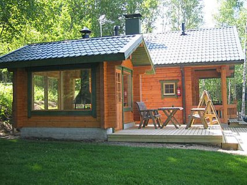 Rantatupa, holiday rental in Ruovesi