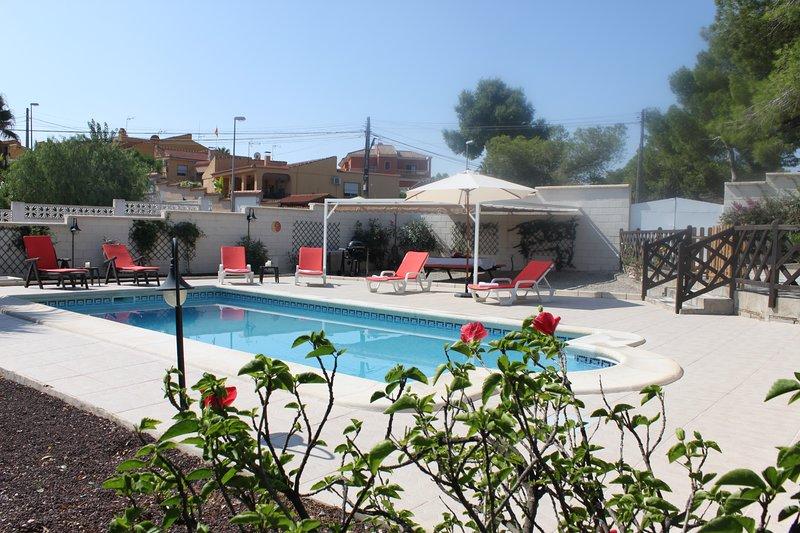 Casa Mary, vacation rental in Torrevieja