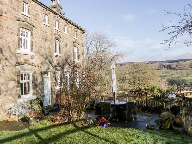 2 Primrose Villas, Rosedale Abbey, vacation rental in Church Houses