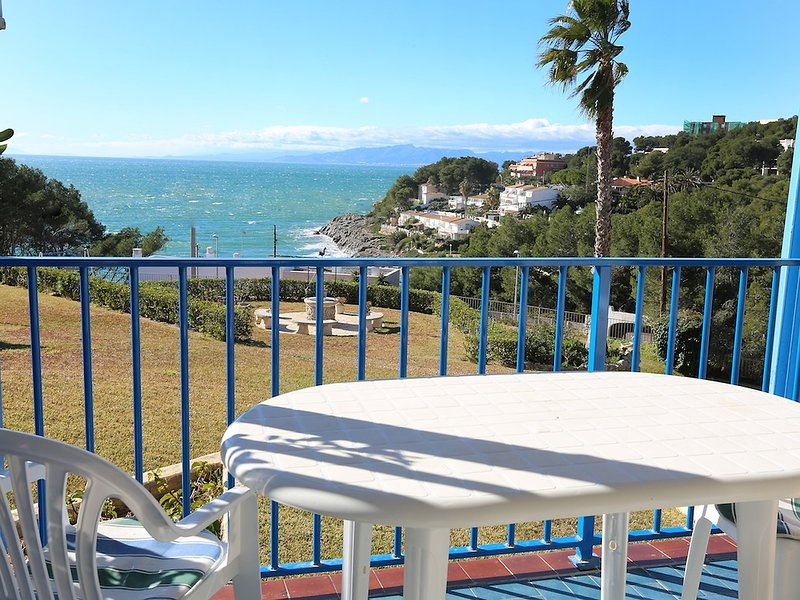 Edelweiss, location de vacances à La Pineda
