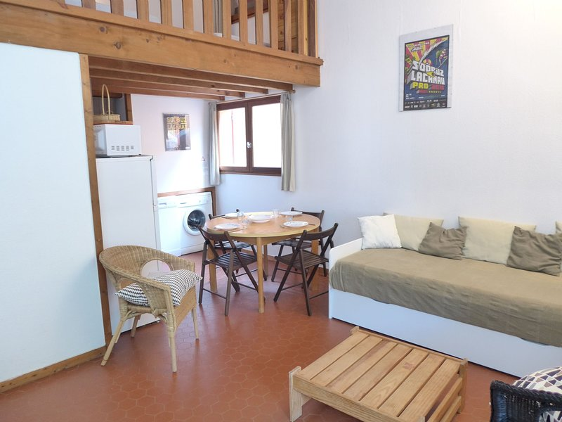 Les As, holiday rental in Lacanau-Ocean