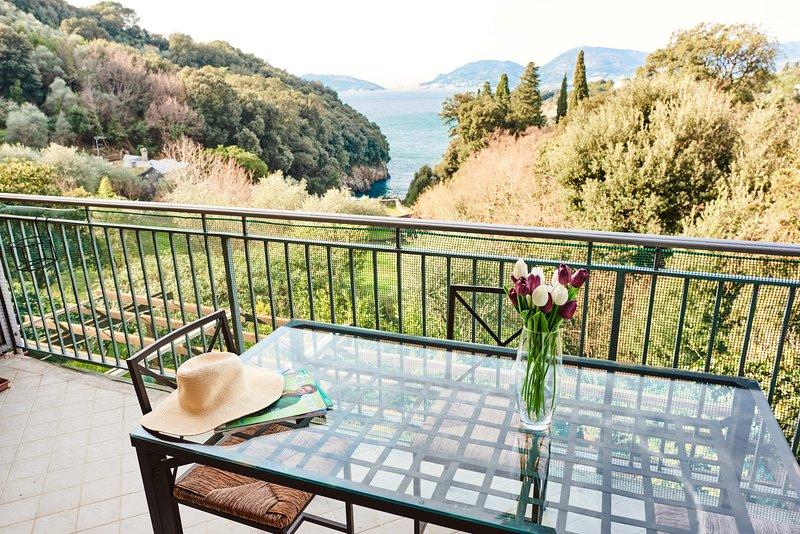 La Cala, holiday rental in Tellaro