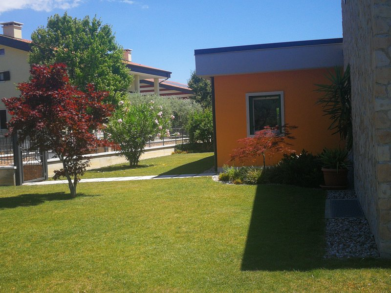La Casetta, holiday rental in Bussolengo