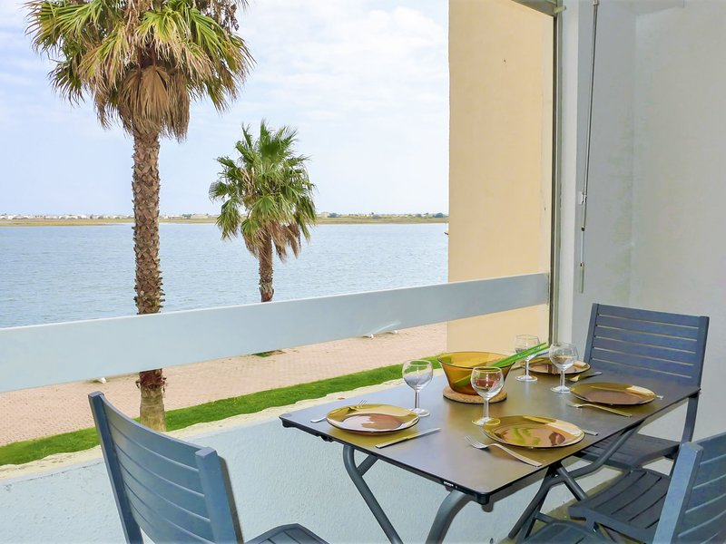 Les Occitanes, vacation rental in Bages