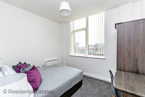 Apt 21 City Suites - 1 bed - City Suites, location de vacances à Rowton