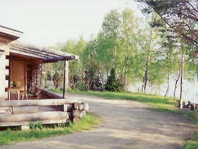 Saapungin lomat / iltarusko, aluguéis de temporada em Kuusamo