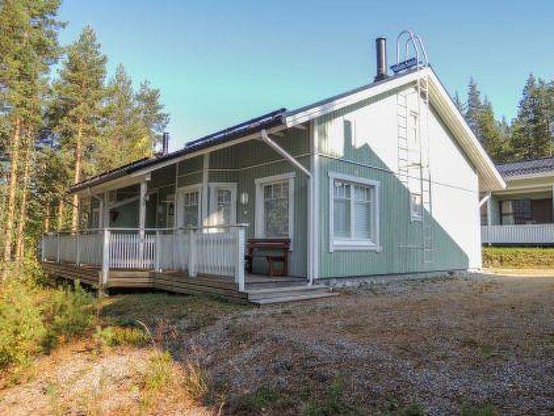 Saunaharju 5, vacation rental in Lieksa