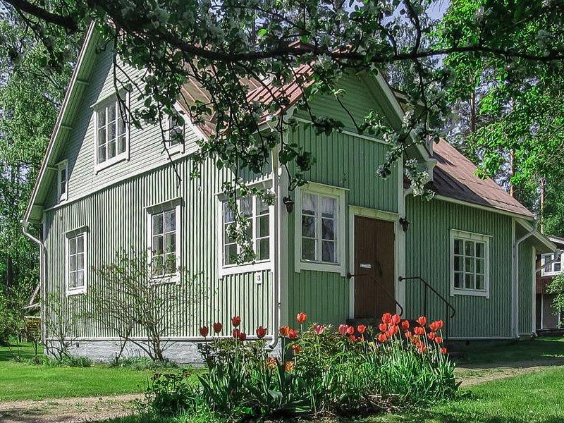 Villa ilmari, holiday rental in Luopioinen