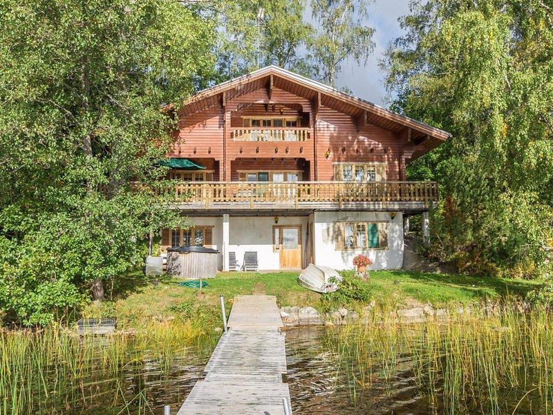 Koivuranta, holiday rental in Lohja