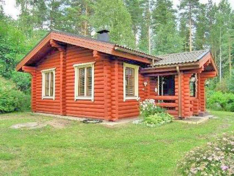 Petäjäniemi, holiday rental in Koirasalmi