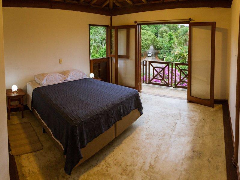 EannA  House Paraty En-suite Queen, aluguéis de temporada em Jabaquara