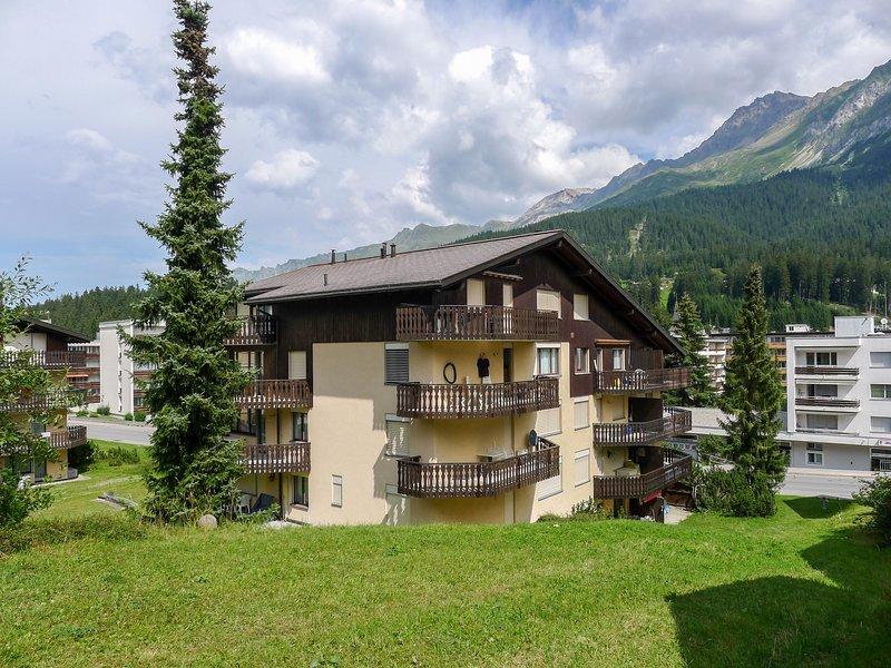 Seestrasse, location de vacances à Furstenau