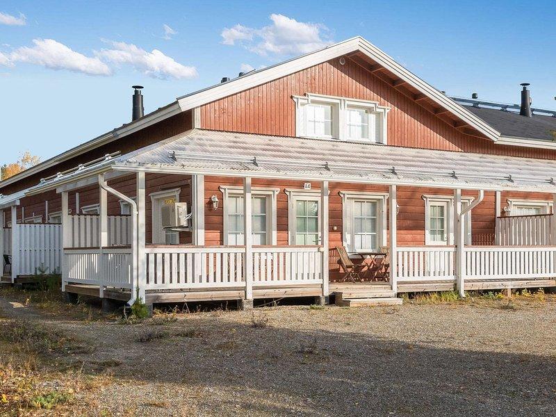 Karitahko a 4, holiday rental in Rautavaara