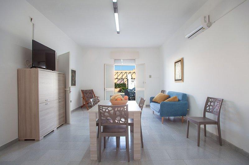 Affitto villetta 3 camere letto Punta Grossa m244, casa vacanza a Padula Fede