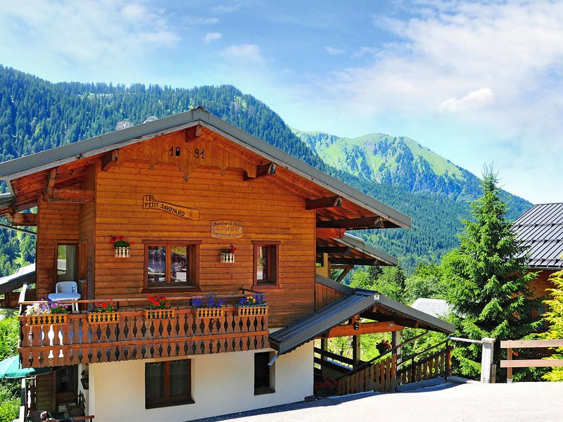 Chatel accommodation chalets for rent in Chatel apartments to rent in Chatel holiday homes to rent in Chatel