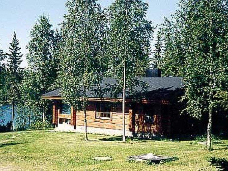 Honkakoti, aluguéis de temporada em Suonenjoki