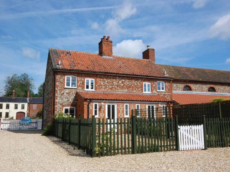 18 The Green, vacation rental in East Rudham