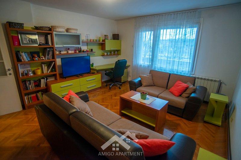 Amigo Apartments, location de vacances à Jagodina