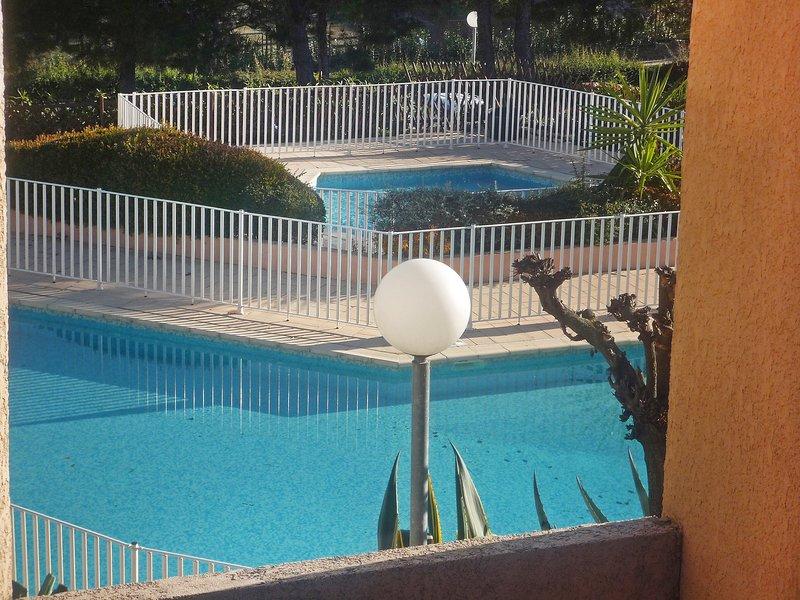 Le Jardin de Matisse, holiday rental in Vence