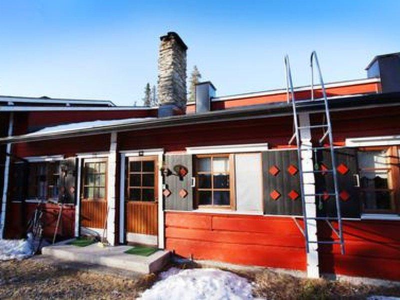 Porokaarre nr 14, holiday rental in Vallioniemi