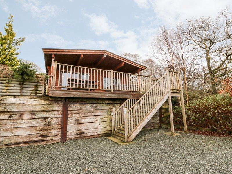 Lodge 12 - name tbc, Rhayader, aluguéis de temporada em Abbeycwmhir