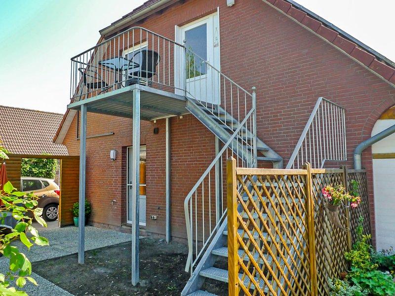 Dori, location de vacances à Grossheide