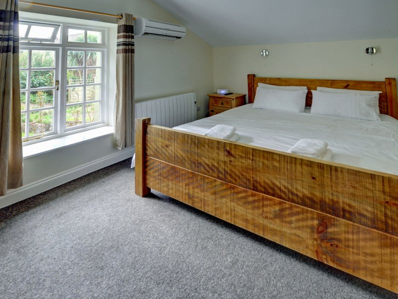 The Stables, holiday rental in Ilfracombe