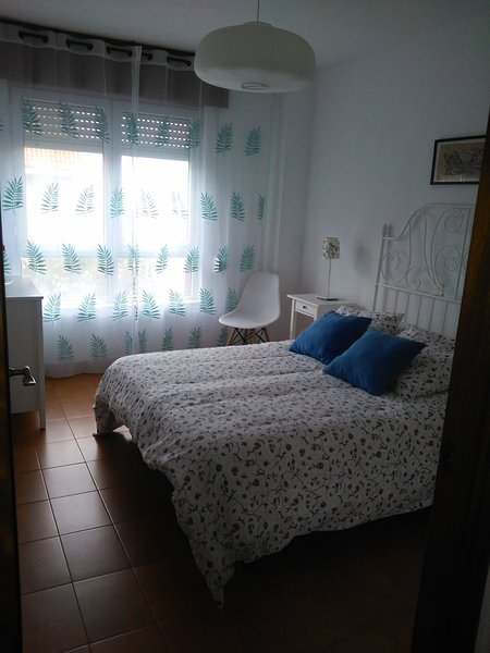 Coqueto apartamento a dos minutos de la playa, alquiler de vacaciones en Cantabria