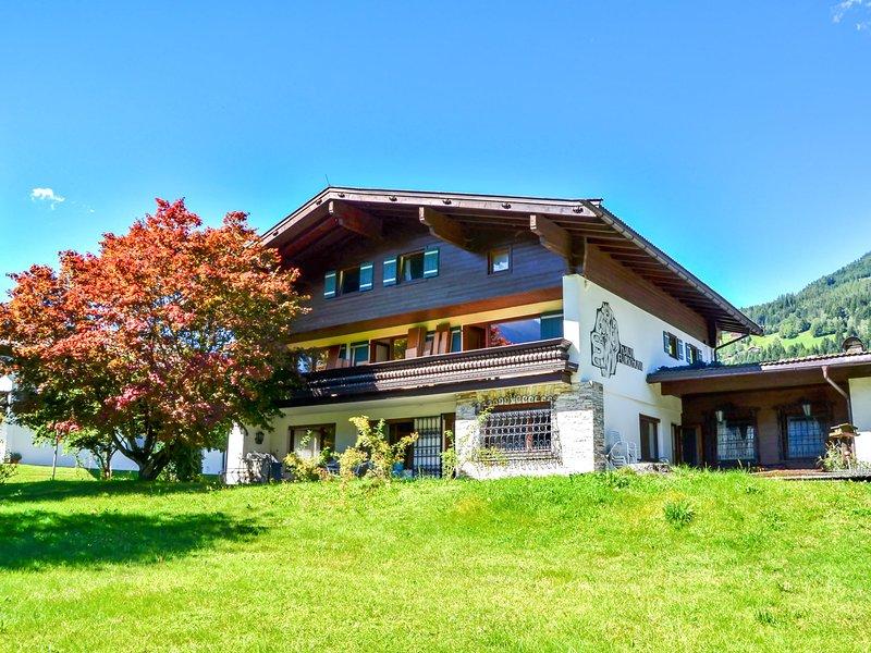 Apartmenthaus Dreier, holiday rental in Schonbach