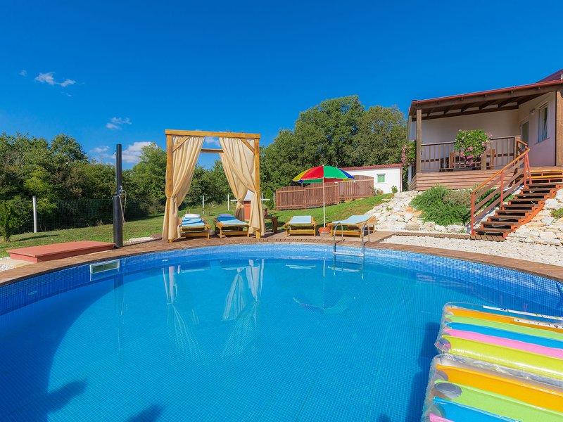 Resort Jelovci, holiday rental in Kringa
