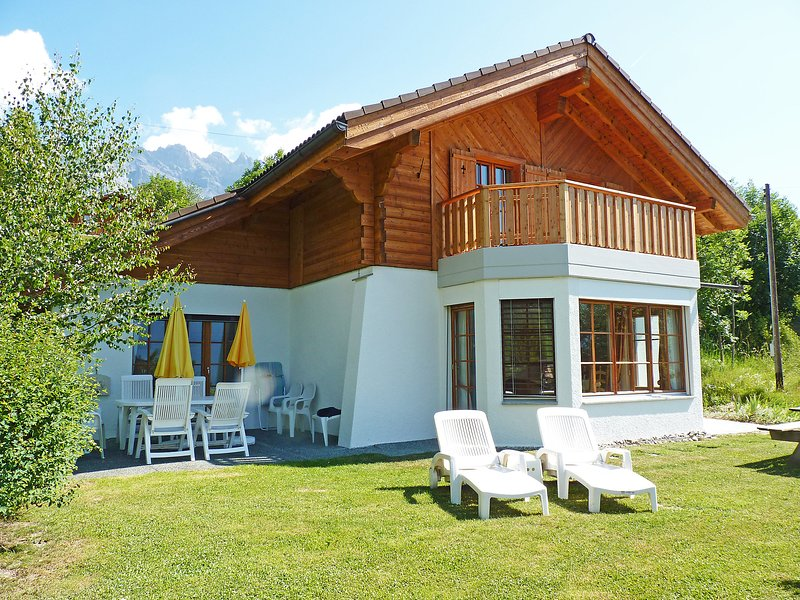 Six des Armailles, vacation rental in Ovronnaz