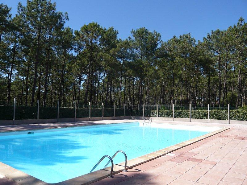 Les Palombes, vacation rental in Lacanau-Ocean