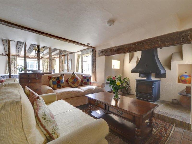 Old Cobblers Cottage, alquiler vacacional en Sissinghurst