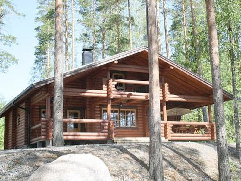 Salmelanrinne, vacation rental in Kymenlaakso