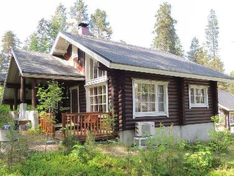 Kolin vernetti 1, holiday rental in Haapalahti