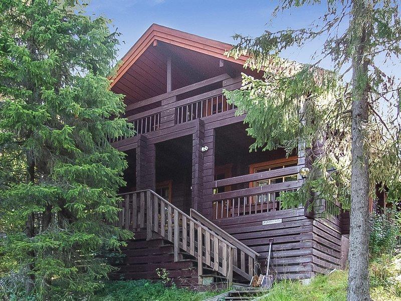 Lomamaja rukaranta, holiday rental in Rukajarvi