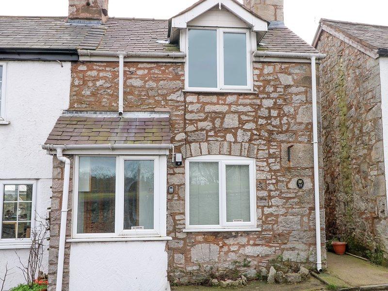 10 Ty Coch Street, Henllan, location de vacances à Llannefydd