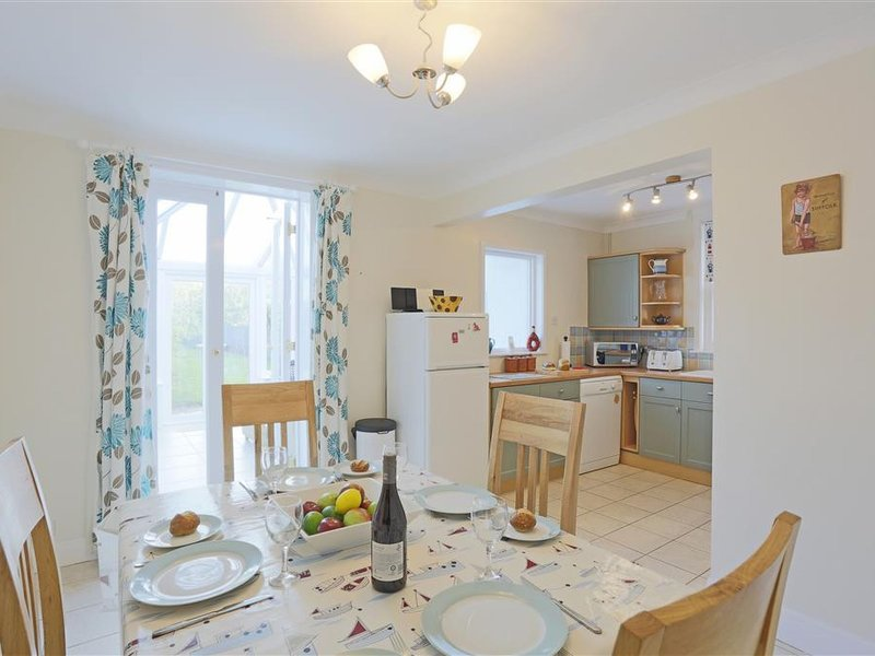 Station Road, vacation rental in Southwold