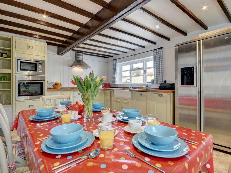 Davids Cottage, aluguéis de temporada em Saunton