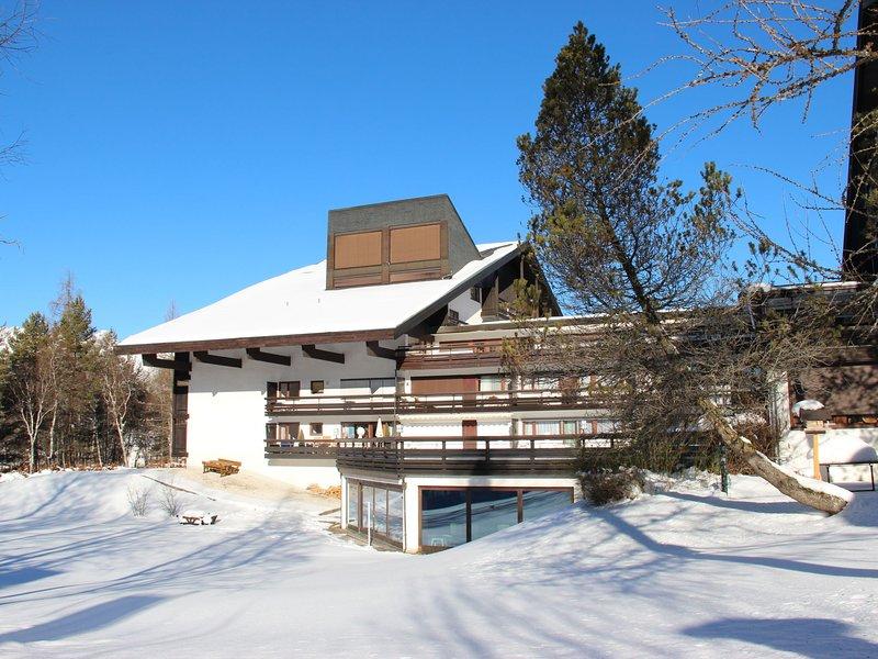 Birkenwald, holiday rental in Leutasch