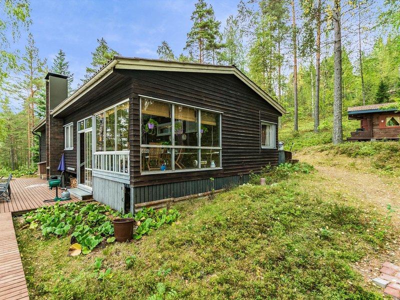 Ranta-iivari, holiday rental in Lohja