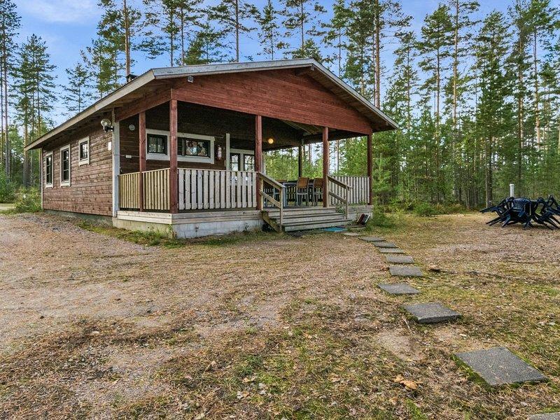 Mäntyniemi, holiday rental in Hirvensalmi
