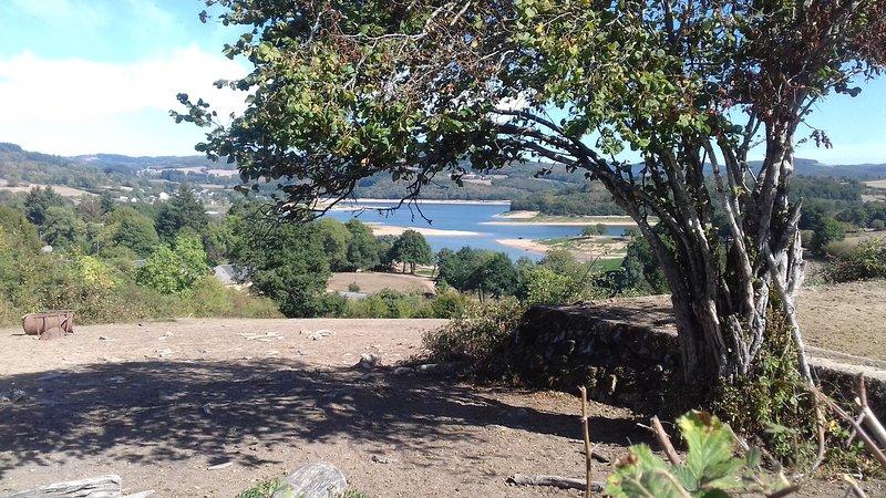 Lago Pannecière