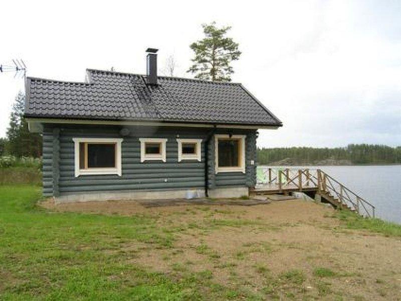 Aurinkotupa, location de vacances à Mikkeli