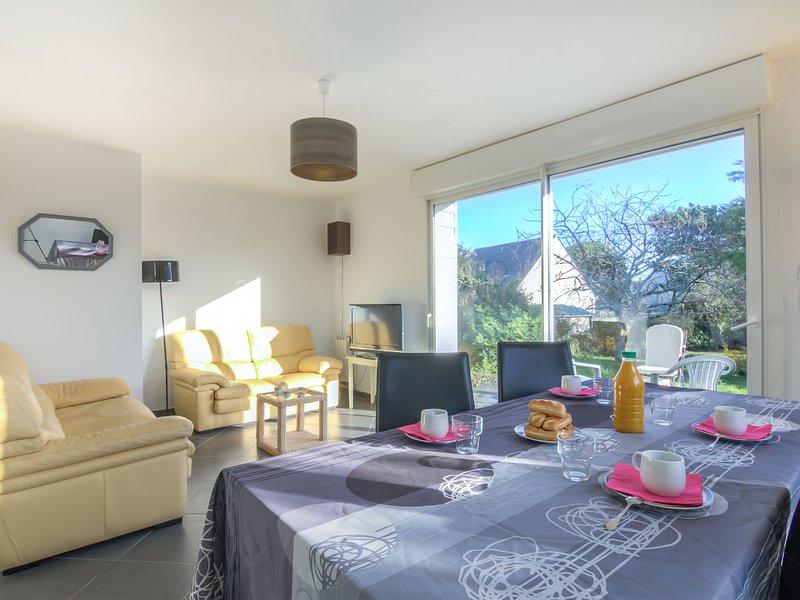Kermahé, holiday rental in Saint-Pierre-Quiberon