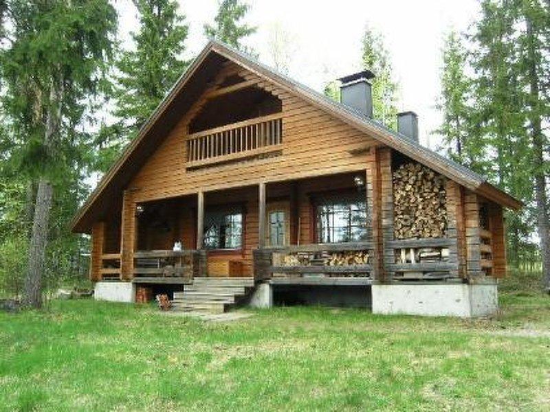 Liplakka, holiday rental in Runni