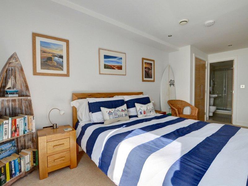 2 Ocean Point, holiday rental in Saunton
