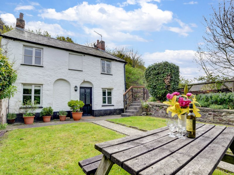 Lyn Cottage, vacation rental in Lynton