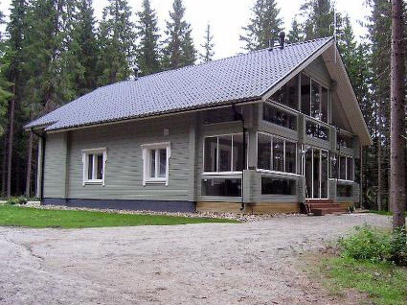 Kärkelä, holiday rental in Vierema