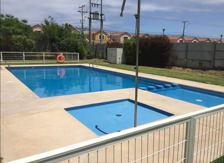 ARRIENDO DEPARTAMENTO  LA SERENA POR DÍA, vacation rental in La Serena